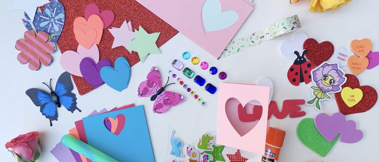 Valentine Kit