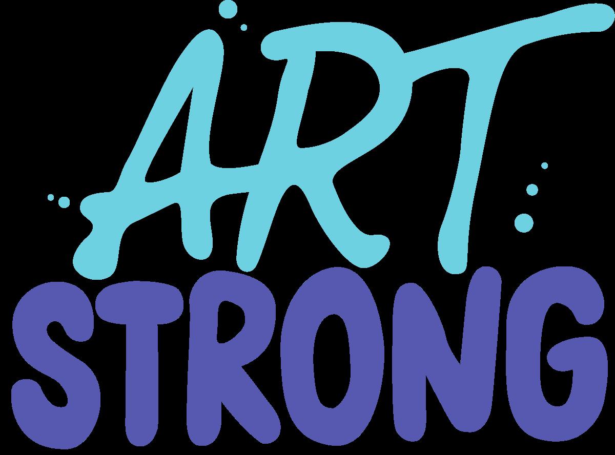 Art Strong Logo